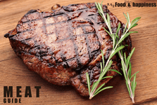 Free Healthy Eating guide to help you kick-start your REAL FOOD journey! Which meat is healthy? Which are the leanest meat cuts? Full meat guide