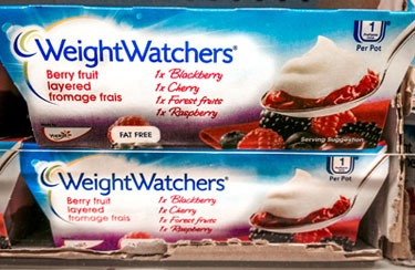 Bad fat free yogurts, why is weightwatcher yogurt bad?