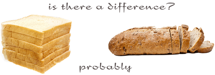 Why Processed White Bread Is Bad