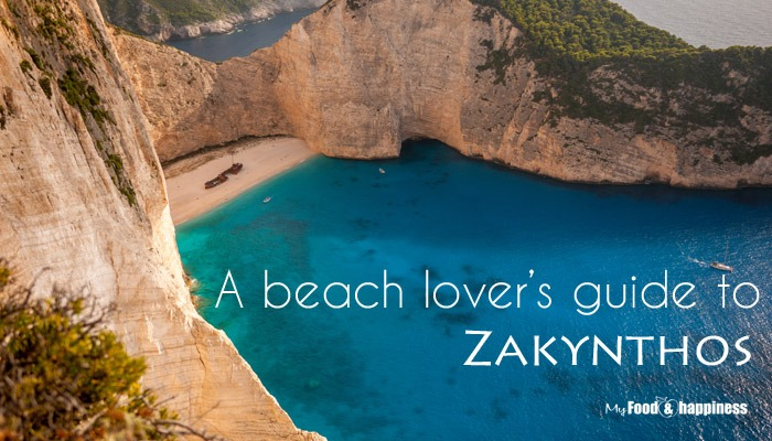 Best beaches in Zakynthos – a beach lover's guide!