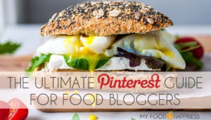 The Ultimate Pinterest guide for Food bloggers