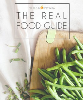 The Real Food Guide - a guide about which are the healthiest foods in each food group.