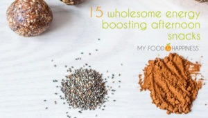 15 wholesome energy boosting afternoon snacks