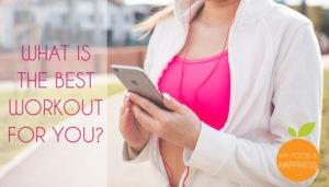 LBT, Yoga, Pilates or Aerobics? + Win 1 year free online gym membership!