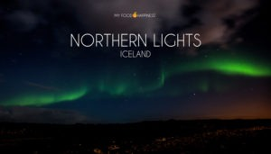 How to ensure you see the Northern Lights in Iceland!
