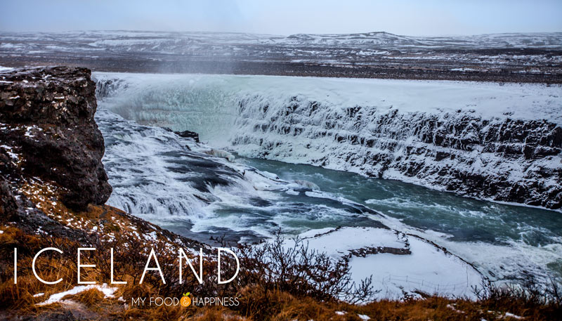 Itinerary for a long weekend in Iceland – the land of Fire & Ice