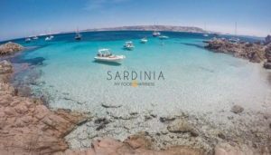 Sardinia's most beautiful beaches in 7 days