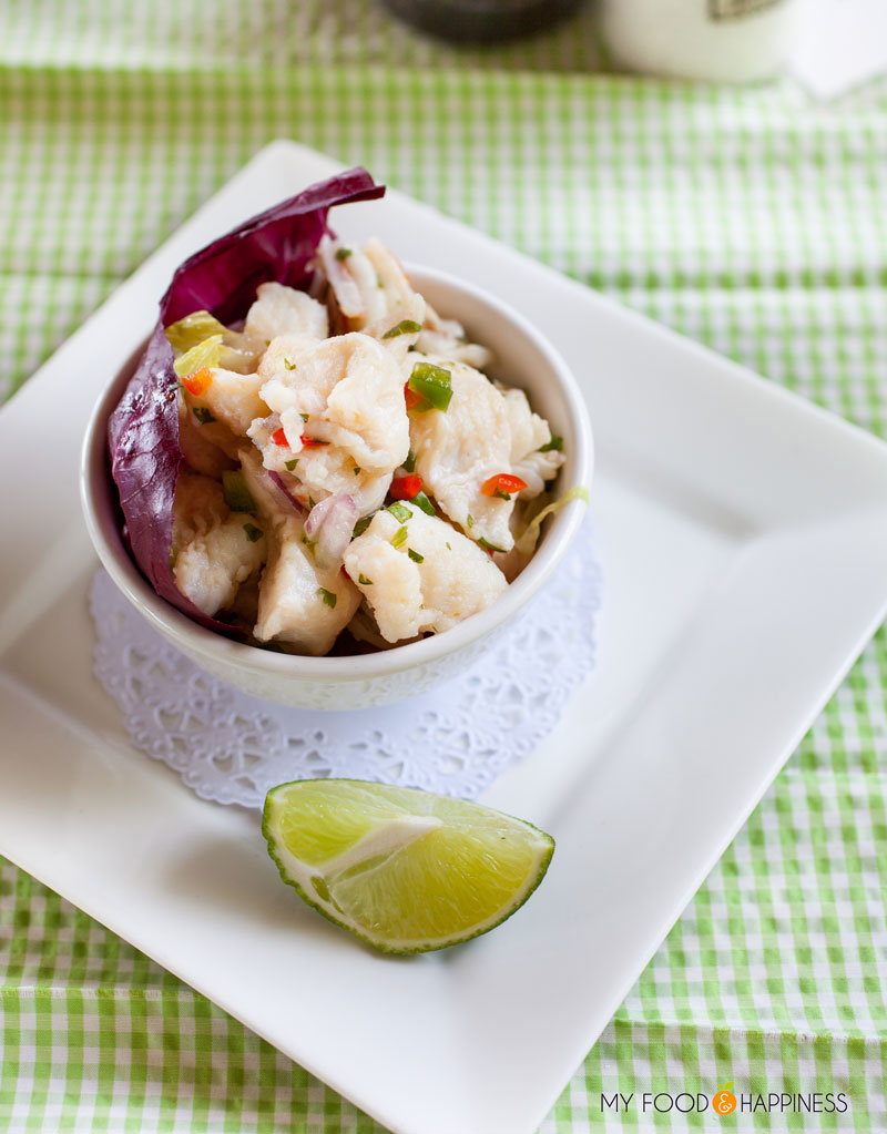 Ceviche. This is your tasty guide to Aruba: local food you must try, restaurant recommendations and how to experience the best of the local cuisine.