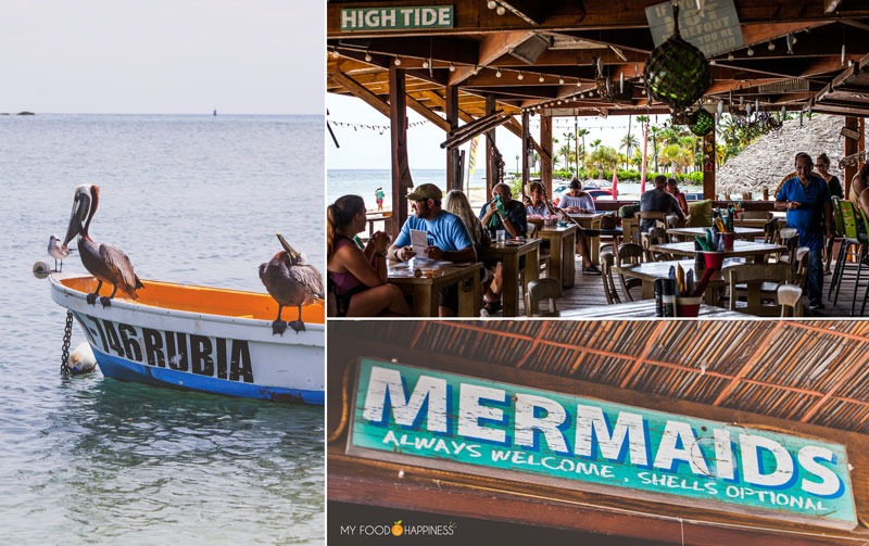 West Deck restaurant. This is your tasty guide to Aruba: local food you must try, restaurant recommendations and how to experience the best of the local cuisine.