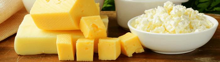 Milk & Milk Alternatives Guide