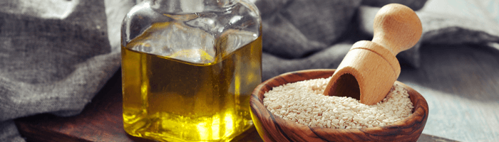 Healthy cooking oils guide