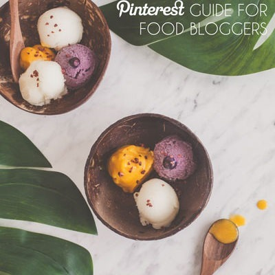 Viraltag review + Pinterest guide for Food bloggers