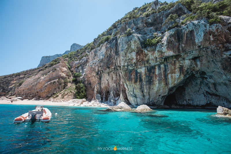 Explore Sardinia's most beautiful beaches in 7 days! Read my detailed road trip itinerary for a week on this paradise island, allowing you to explore the best beaches on the Golfo di Orosei, Archipelago (Spargi island) and the southern beaches, close to Cagliari.