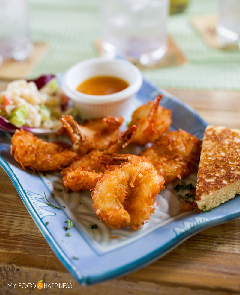 Caribbean prawns. This is your tasty guide to Aruba: local food you must try, restaurant recommendations and how to experience the best of the local cuisine.
