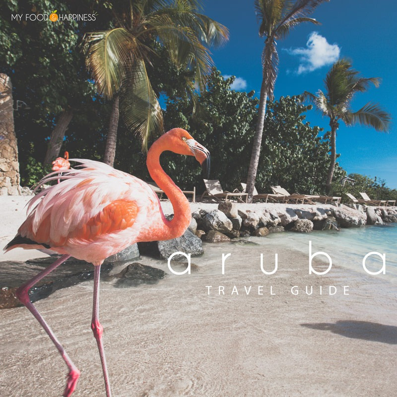A wellness guide to Aruba - find everything you need to know about Aruba's wellness scene.