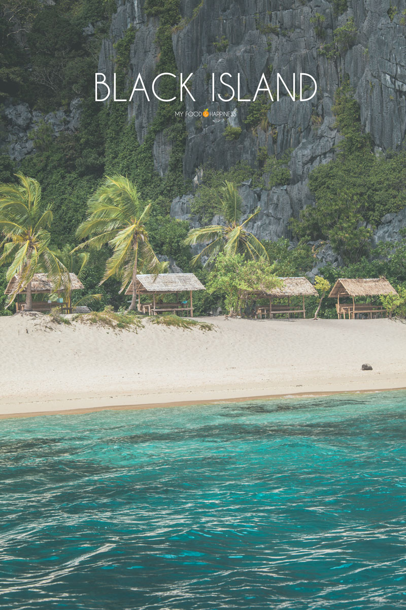 Black island: Top 10 islands in Coron. See which is the best island hopping tour in Coron and which are the most secluded paradise islands in Palawan, Philippines