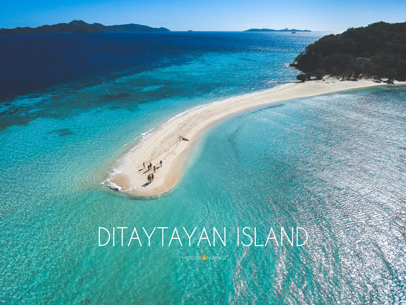Ditaytayan Island: Top 10 islands in Coron. See which is the best island hopping tour in Coron and which are the most secluded paradise islands in Palawan, Philippines