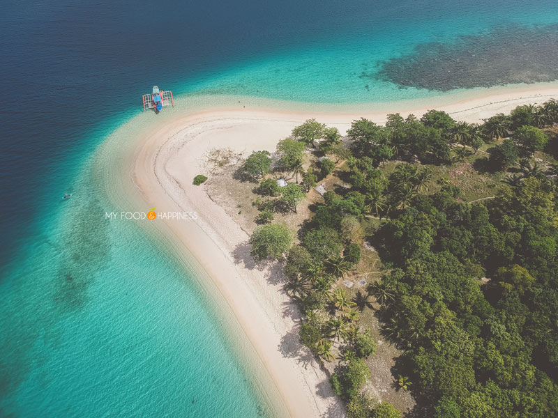 Top 10 islands in Coron. See which is the best island hopping tour in Coron and which are the most secluded paradise islands in Palawan, Philippines