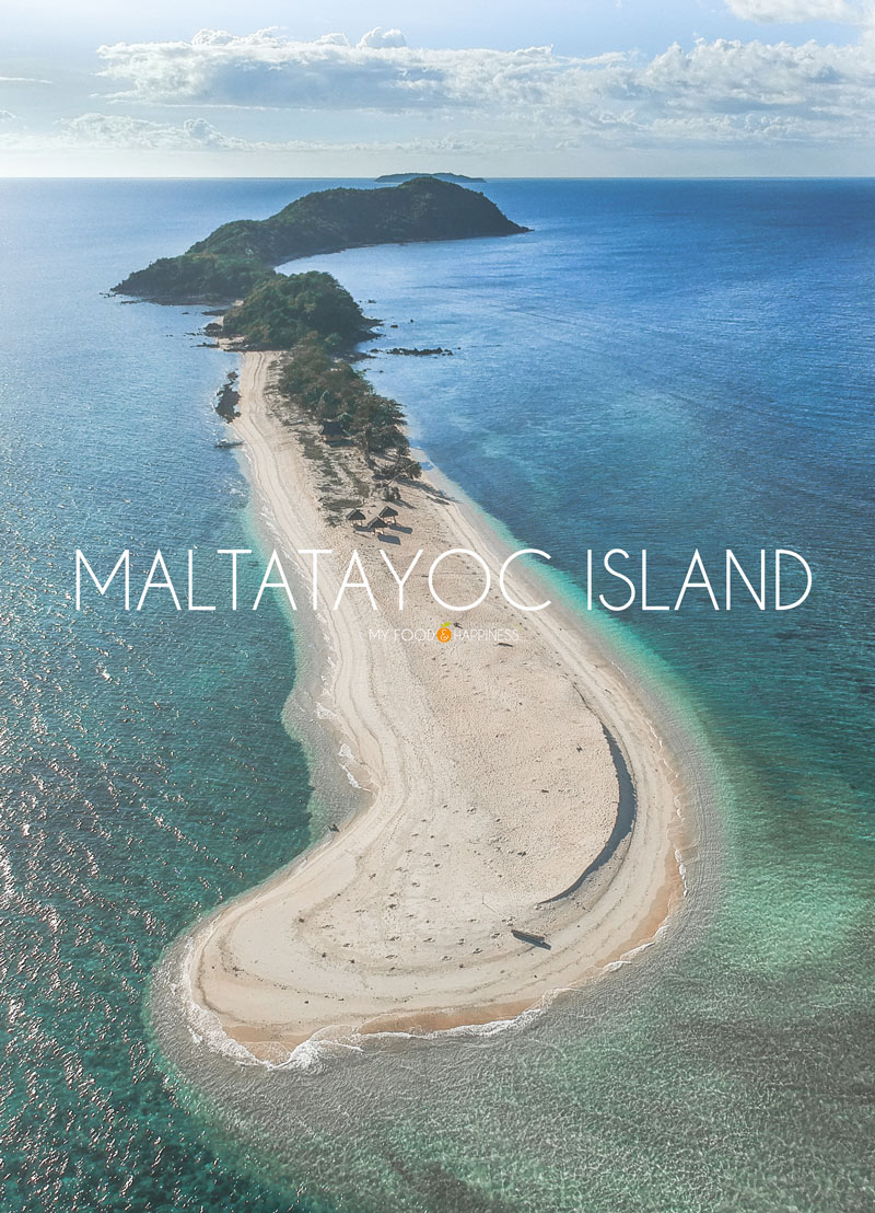 Maltatayoc island: Top 10 islands in Coron. See which is the best island hopping tour in Coron and which are the most secluded paradise islands in Palawan, Philippines