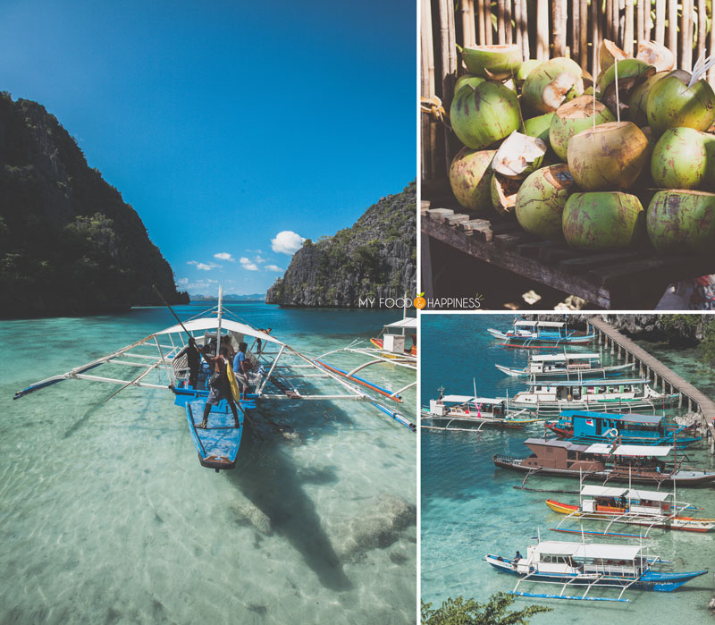 Coron Island: Top 10 islands in Coron. See which is the best island hopping tour in Coron and which are the most secluded paradise islands in Palawan, Philippines