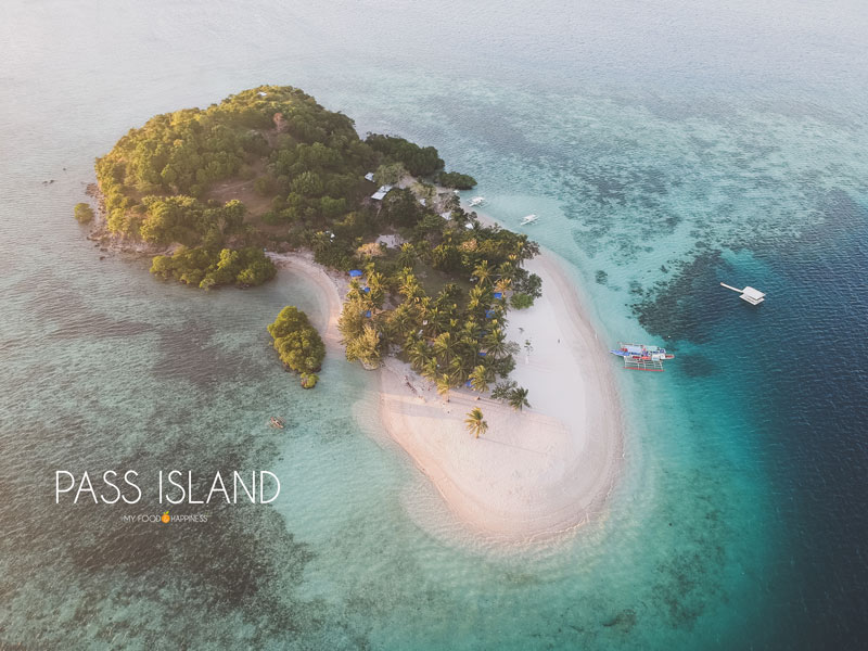 Pass island: Top 10 islands in Coron. See which is the best island hopping tour in Coron and which are the most secluded paradise islands in Palawan, Philippines