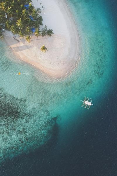 Best island hopping tour in Coron + top 10 islands list