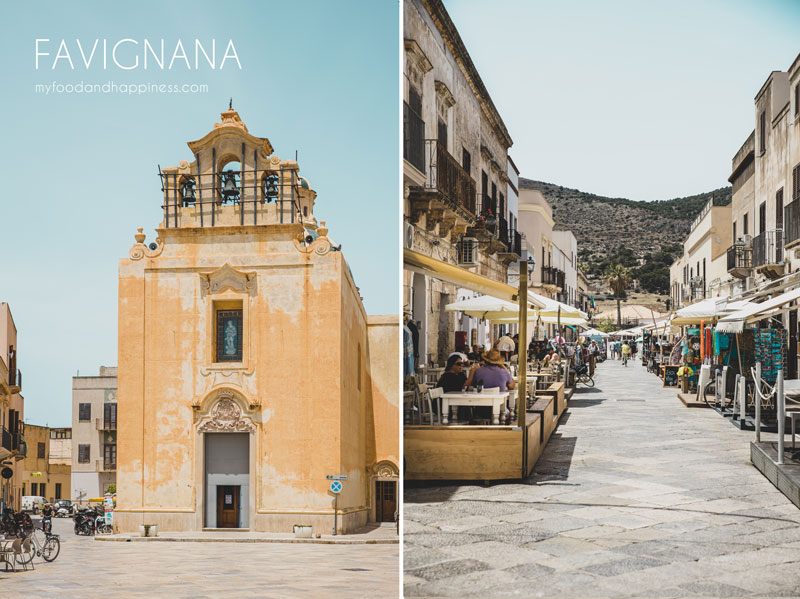 Favignana 3 day Sicily road trip itinerary: food, city life & beaches. Discover the best of Sicily in 3 days . Things to do in Sicily. Places to visit Sicily.