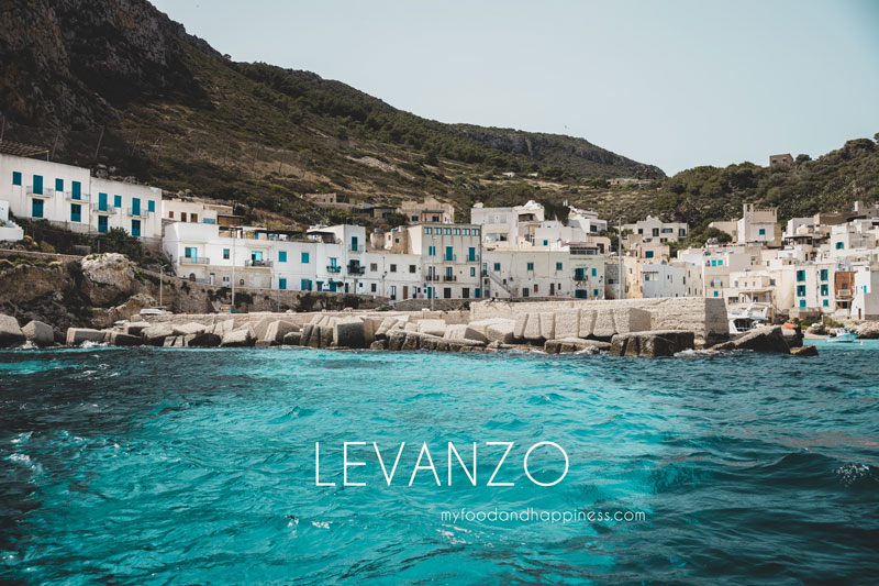 Levanzo 3 day Sicily road trip itinerary: food, city life & beaches. Discover the best of Sicily in 3 days . Things to do in Sicily. Places to visit Sicily.