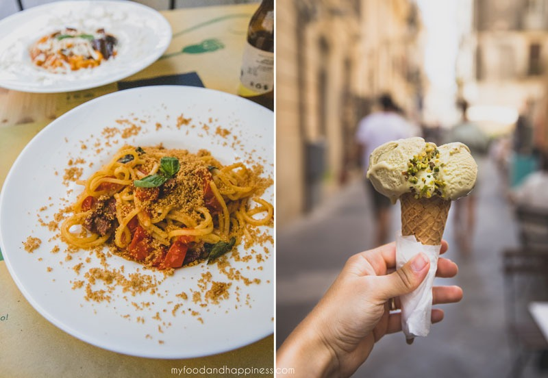 3 day Sicily road trip itinerary: food, city life & beaches. Discover the best of Sicily in 3 days . Things to do in Sicily. Places to visit Sicily.