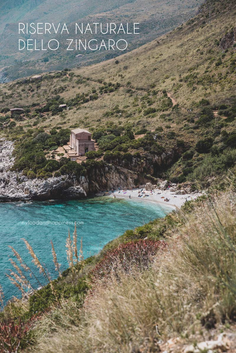 Riserva naturale dello Zingaro 3 day Sicily road trip itinerary: food, city life & beaches. Discover the best of Sicily in 3 days . Things to do in Sicily. Places to visit Sicily.