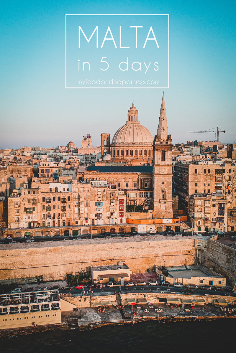 Top 10 Fun Things to Do in Malta & Gozo in 5 days - Driving in Malta for 5 days and exploring the must-see places on the islands.